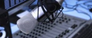 In store radio service